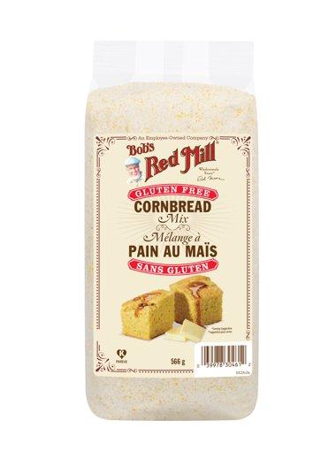 Picture of Cornbread Mix - 567 g