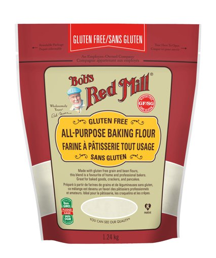 Picture of Gluten Free All Purpose Baking Flour