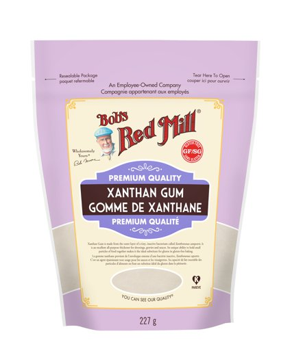 Picture of Xanthan Gum - 227 g