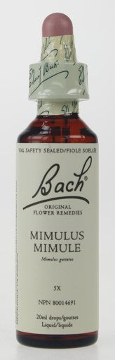Picture of Mimulus - 20 ml