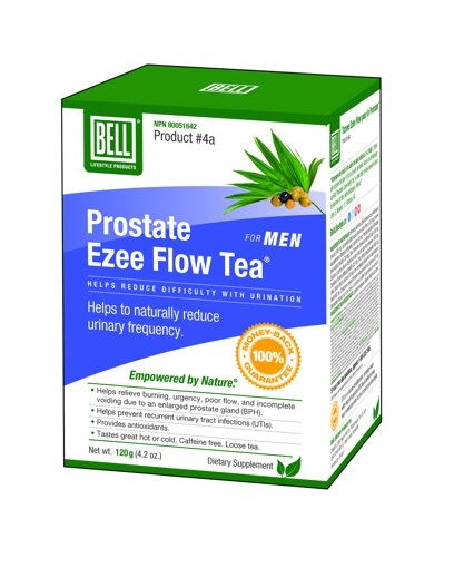 Picture of #4a Prostate Ezee Flow Tea - 120 g