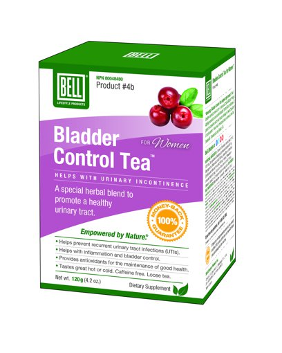 Picture of #4b Bladder Control Tea For Women - 120 g
