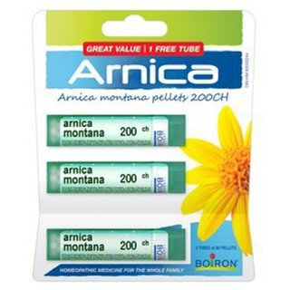 Picture of Arnica Montana - 200 CH - 3 x 80 pellets