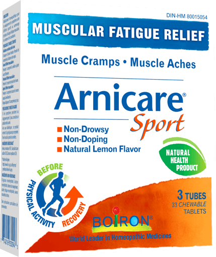 Picture of Arnicare Sport - 33 tablets