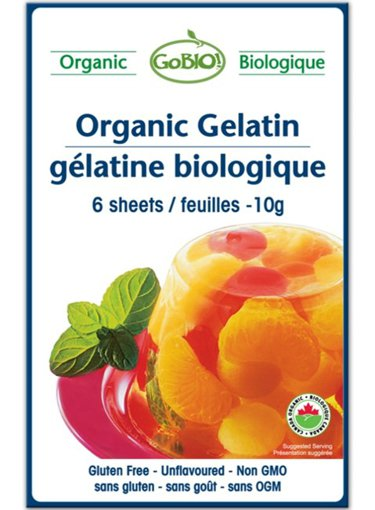 Picture of Gelatin - 6 count