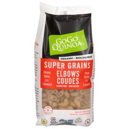 Picture of Super Grains - Elbow - 227 g