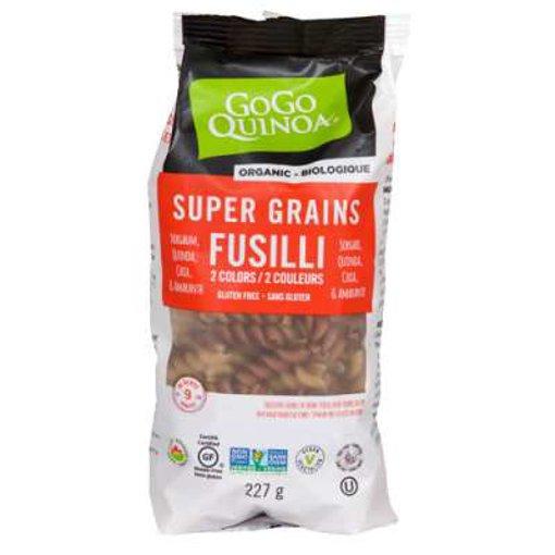 Picture of Super Grains - Fusilli - 227 g