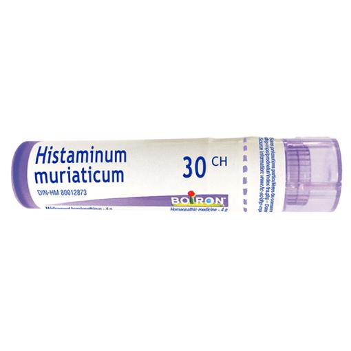 Picture of Histaminum Muriaticum - 30 CH - 80 pellets