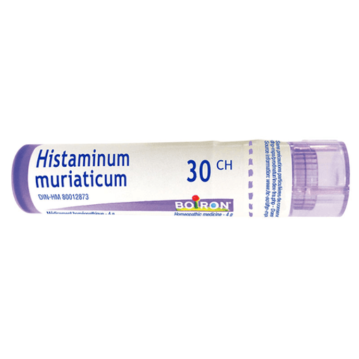 Picture of Histaminum Muriaticum - 30 CH - 80 pellets