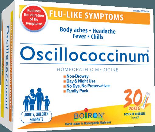 Picture of Oscillococcinum - 30 x 1 g