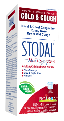 Picture of Stodal Multi-Symptom - 200 ml