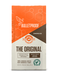 Picture of Whole Bean Coffee - The Original - 340 g