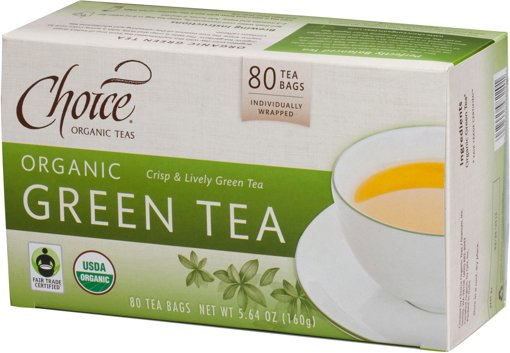 Picture of Green Tea Value Pack - 80 count
