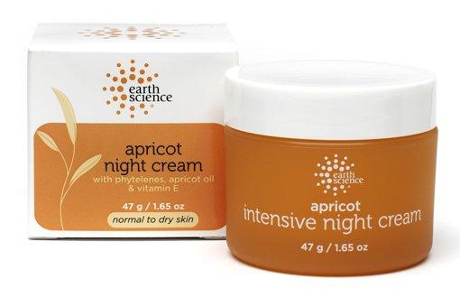 Picture of Apricot Night Cream - 47 g