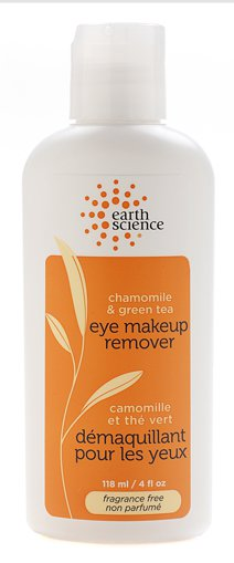 Picture of Chamomile & Green Tea Eye Makeup Remover - 118 ml