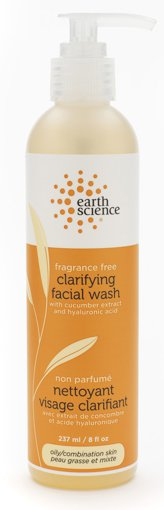 Picture of Clarifying Facial Wash - 237 ml