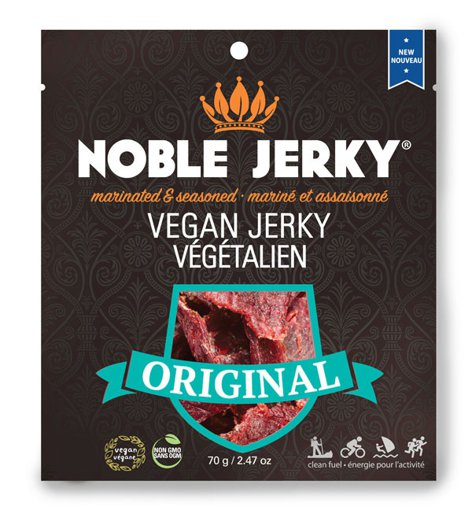 Picture of Vegan Jerky - Original - 70 g
