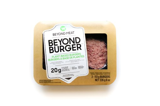 Picture of Beyond Burger - 226 g
