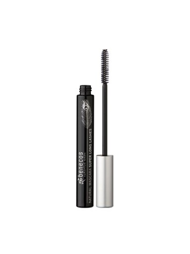 Picture of Natural Mascara - Carbon Black - 8 ml