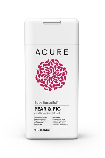 Picture of Conditioner - Body Beautiful Pear & Fig - 354 ml