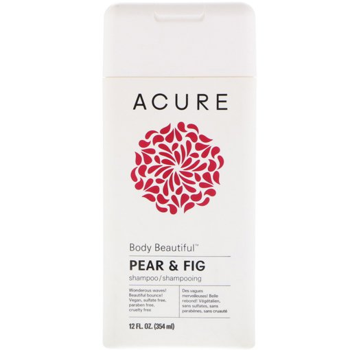 Picture of Shampoo - Body Beautiful Pear & Fig - 354 ml
