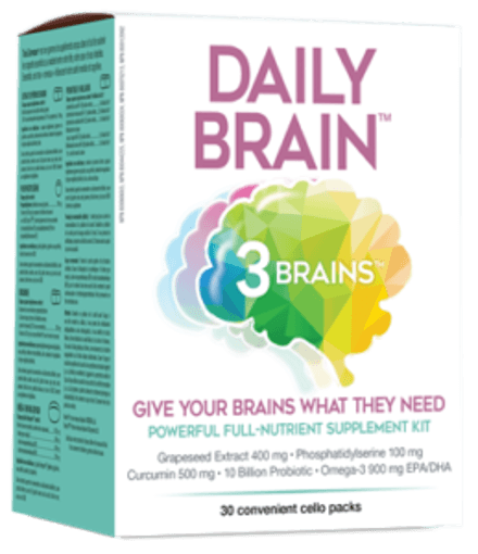 Picture of Daily Brain - 1 kit