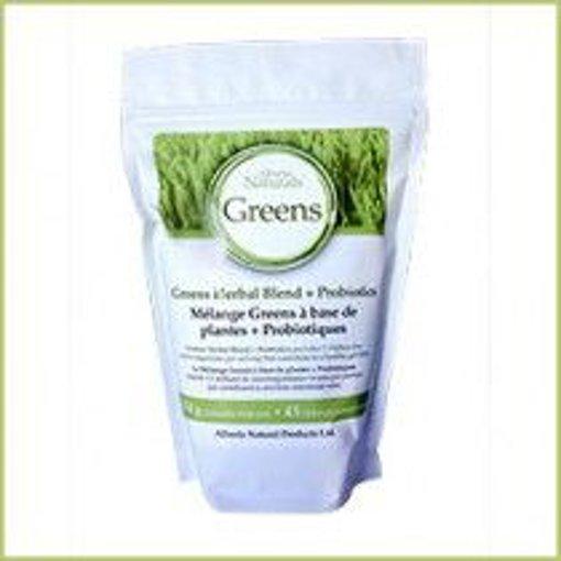 Picture of Greens Blend Plus Probiotics - 454 g