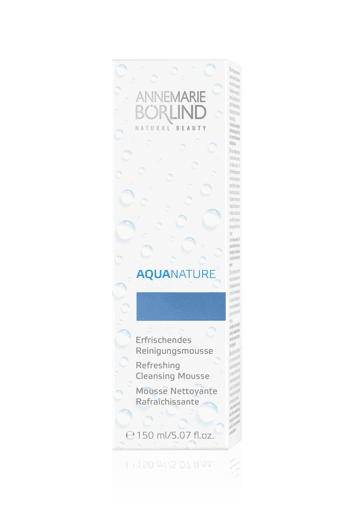 Picture of Aquanature Refreshing Cleansing Mousse - 150 ml