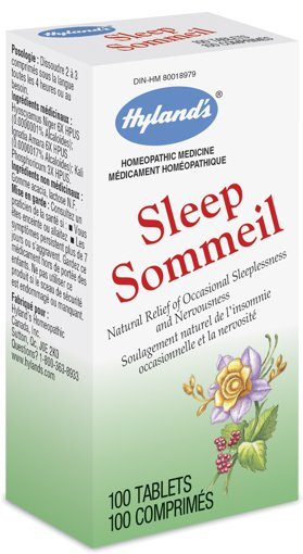 Picture of Sleep - 100 tablets