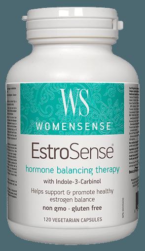Picture of EstroSense - 120 veggie capsules