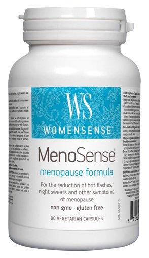 Picture of MenoSense - 180 veggie capsules