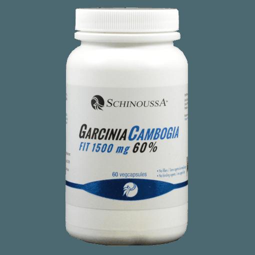 Picture of Garcina Cambogia - 1,500 mg - 60 veggie capsules