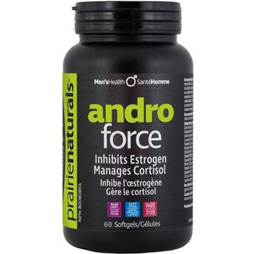 Picture of Andro-Force - 60 soft gels