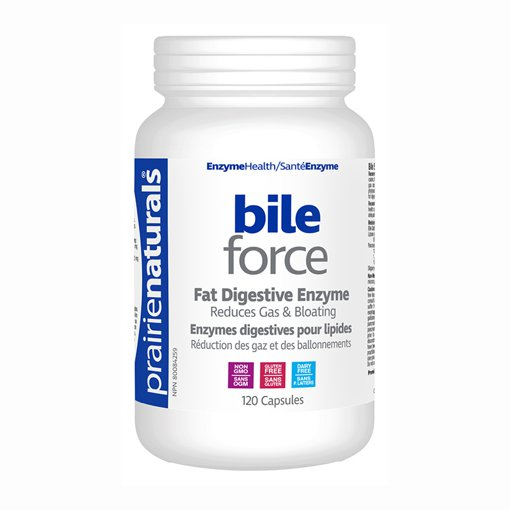 Picture of Bile Force - 120 capsules