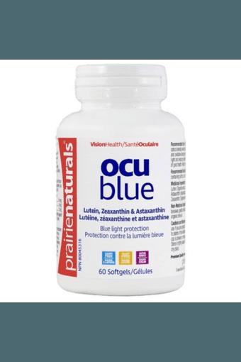 Picture of Ocu Blue - 60 soft gels