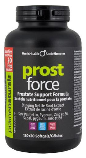 Picture of Prost-Force - 140 soft gels