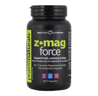 Picture of Z Mag-Force - 120 veggie capsules