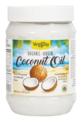Picture of Coconut Oil - 800 ml