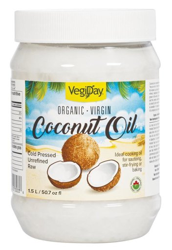 Picture of Coconut Oil - 1.5 L