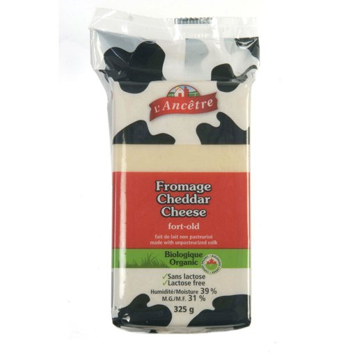 Picture of Cheddar Cheese Old - 325 g