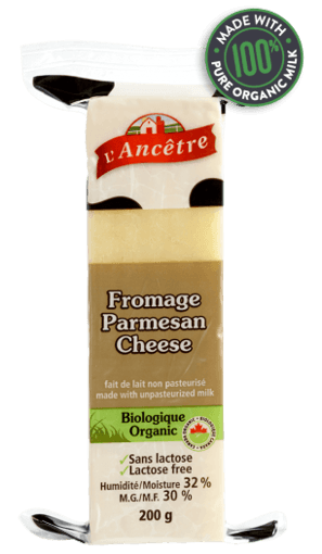 Picture of Parmesan Cheese - 200 g
