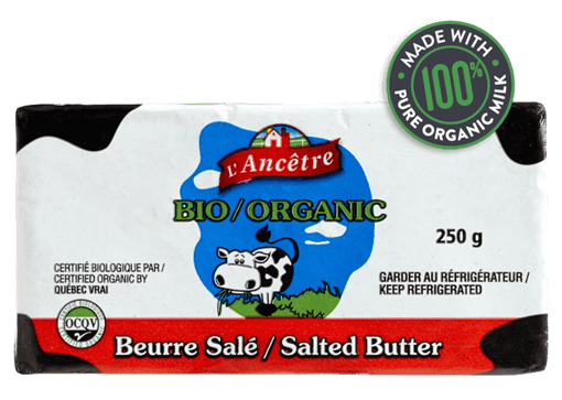 Picture of Salted Butter - 250 g