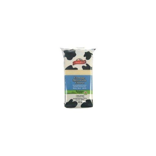 Picture of Mozzarella 20% - 325 g