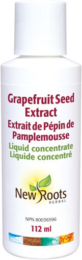 Picture of Grapefruit Seed Extract - 112 ml