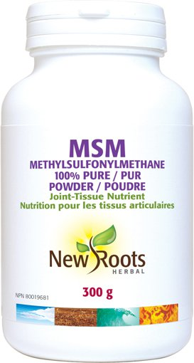 Picture of M.S.M. Powder - 300 g