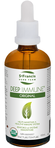 Picture of Deep Immune - 100 ml