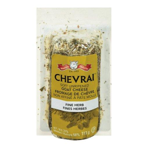 Picture of Chevrai - Fine Herb - 113 g