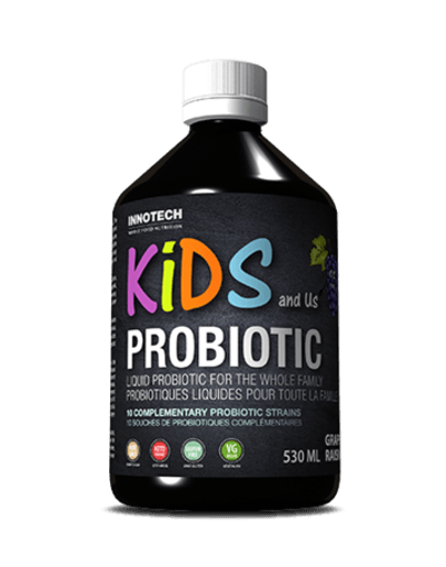 Picture of Probiotic Drink - Kids and Us - 500 ml