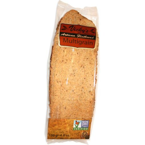 Picture of Flatbread - Multigrain - 130 g