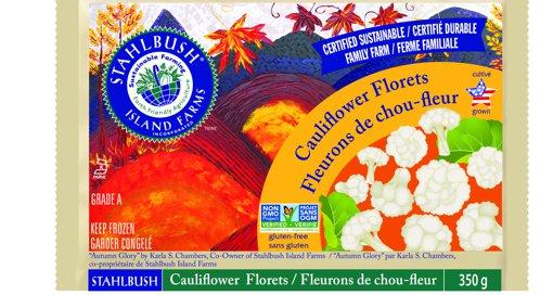 Picture of Cauliflower Florets - 350 g